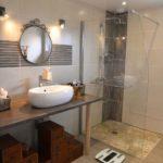 salle de bain booa